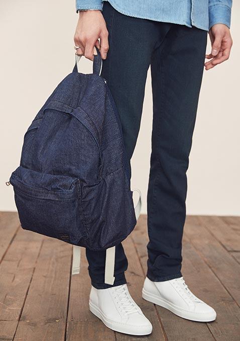 Orgabits Daypack