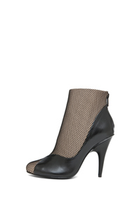 3.1 phillip lim Francis Bootie in Black - Forward by Elyse Walker