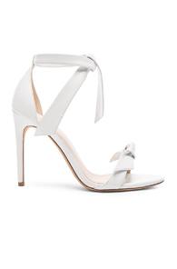 Photo of Alexander McQueen Sara Lace Wrap Dress in Neutrals shop Alexander McQueen shoes