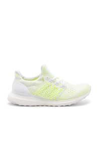 ADIDAS ORIGINALS ULTRABOOST CLIMA IN WHITE,YELLOW,NEON