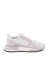 Adidas Originals Zx 500 Rm In White