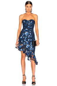 ATOIR Atoir The Answer Dress In Blue