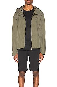 ARC'TERYX VEILANCE | Arc'teryx Veilance Isogon Jacket in Green | Goxip