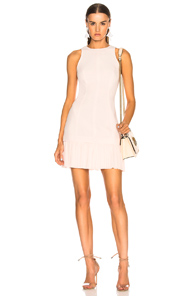 CINQ A SEPT CATRIONA DRESS IN PINK