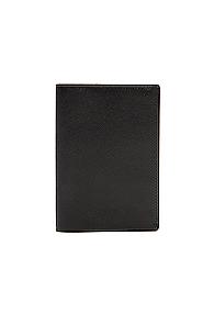 Common Projects Passport Folio in Black