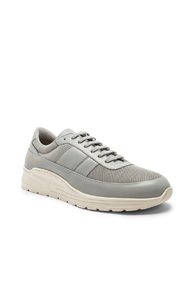 COMMON PROJECTS TRACK SUPER IN GRAY