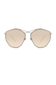 DIOR STELLAIRE 4 SUNGLASSES IN PINK