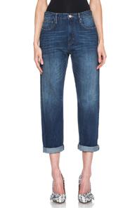 Isabel Marant Etoile Parson Jean in Blue