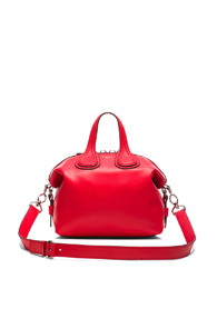 GIVENCHY Small Nightingale in Red