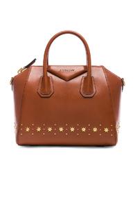 Small Star Antigona Tote Bag