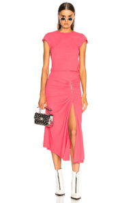 TRE KATE DRESS IN PINK