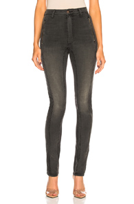 TRE TORI SKINNY IN BLACK