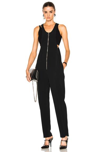3.1 phillip lim Jumpsuit in Black