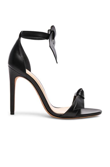 Alexandre Birman Clarita Heels in Black