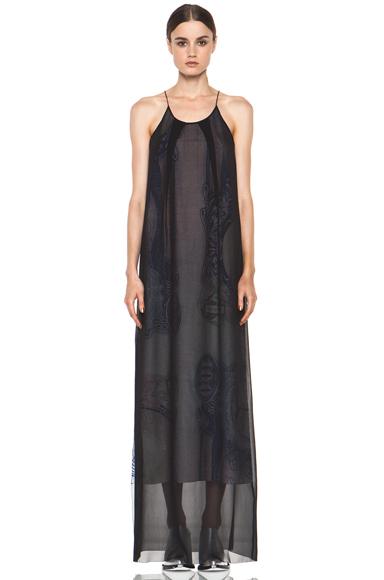 ACNE STUDIOS | Satya L Bills Dress in Black