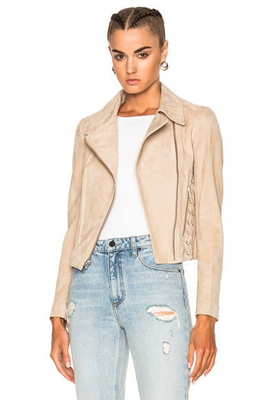 ALC Syd Jacket in Neutrals