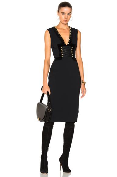 Altuzarra Adriana Dress in Black