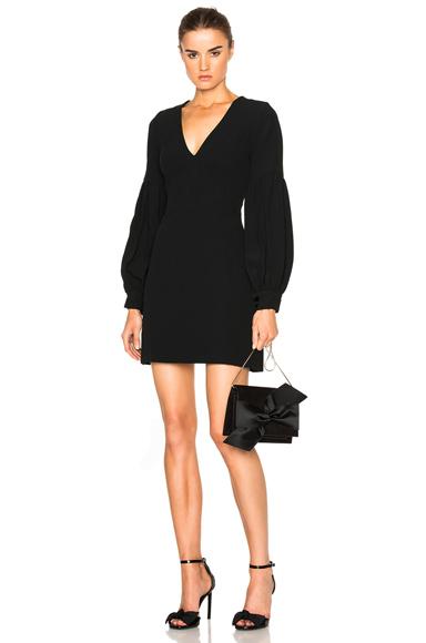 Alexis Ellena Dress in Black