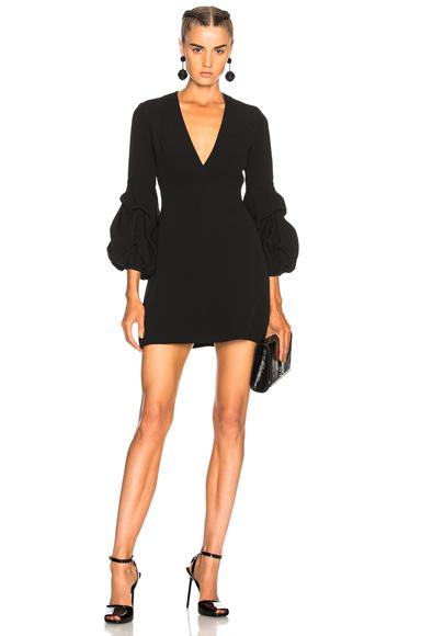 Alexis Fia Dress in Black