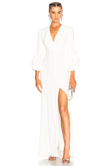 Alexis Nova Dress in White