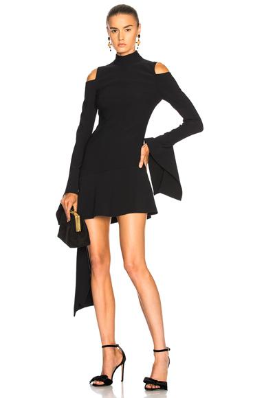 Alexis Alia Dress in Black