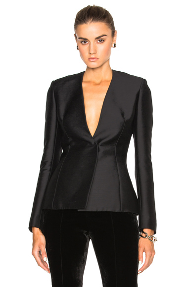 Brock Collection Jaynce Jacket in Black