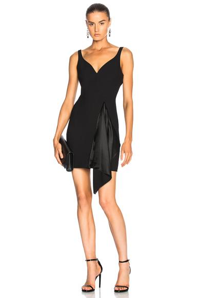 Cinq a Sept Mallory Dress in Black