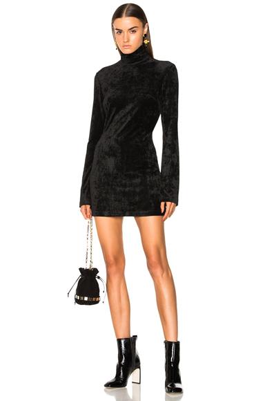 Ellery Abigail Dress in Black