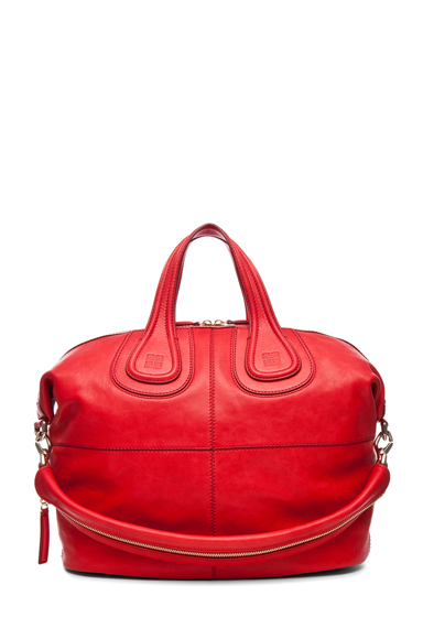 GIVENCHY | Nightingale Medium in Red