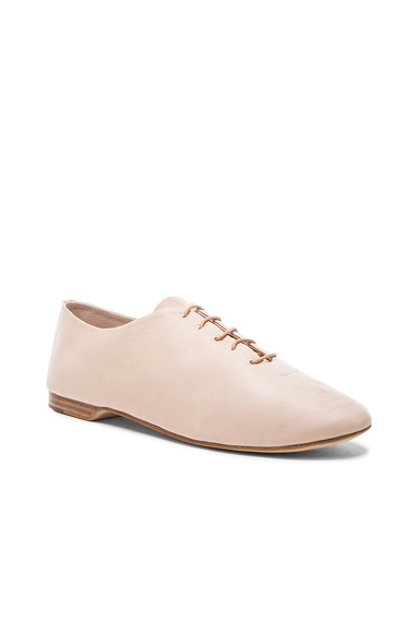 Hender Scheme Manual Industrial Product 13 in Neutrals. - size JP4 / US8-9 (also in JP5 / US9-10)