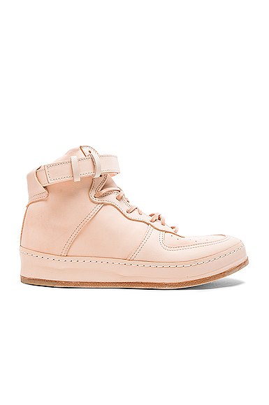 Hender Scheme Manual Industrial Product 01 in Neutrals. - size JP4 / US8-9 (also in JP5 / US9-10,JP6 / US10-11,JP7 / US11-12)