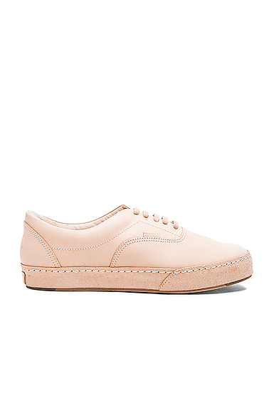 Hender Scheme Manual Industrial Product 04 in Neutrals. - size JP4 / US8-9 (also in JP5 / US9-10,JP6 / US10-11)