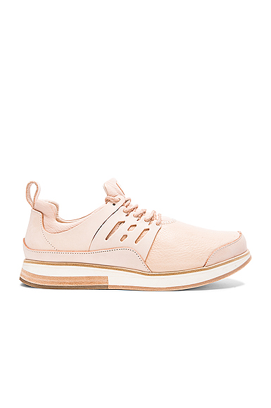Hender Scheme Manual Industrial Product 12 in Neutrals. - size JP4 / US8-9 (also in JP5 / US9-10,JP6 / US10-11)
