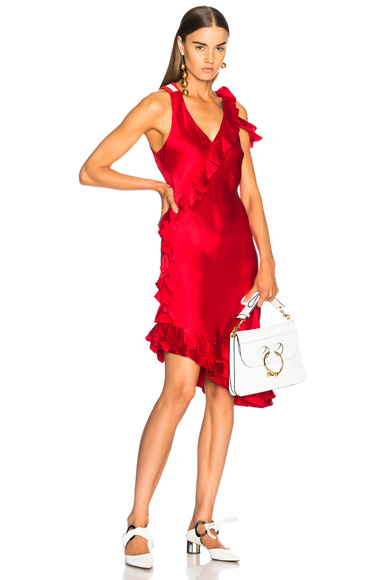 Maggie Marilyn My Special Something Dress in Red