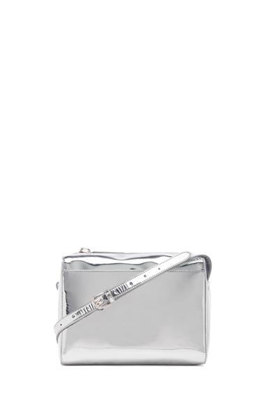 MAISON MARTIN MARGIELA | Handbag in Silver