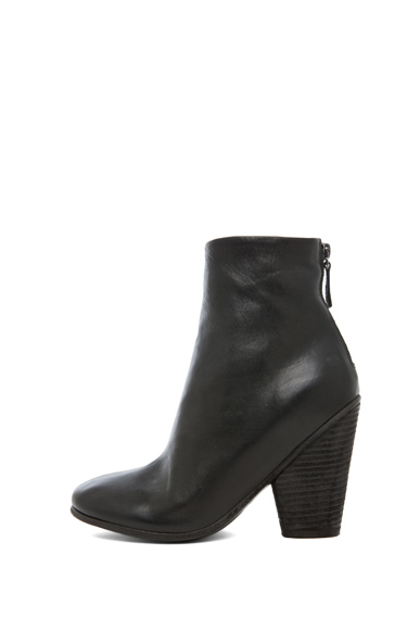 MARSELL | Nola Bootie in Black