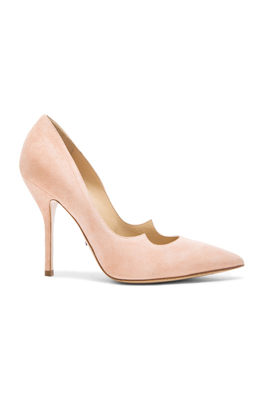 Paul Andrew Zenadia Heel in Neutrals