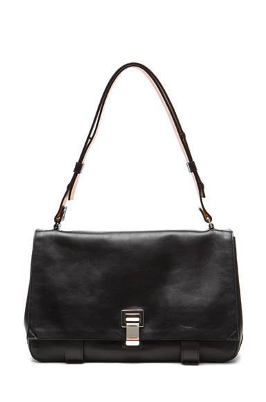 PROENZA SCHOULER | PS Leather Courie