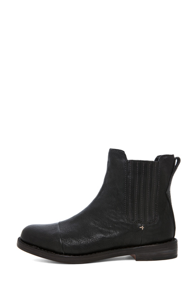 RAG & BONE | Somerset Boot in Black