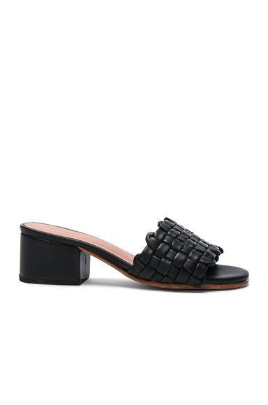 Rachel Comey Leather Pentz in Black