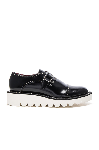 Photo of Stella McCartney Odette Shoes in Black online womens shoes sales