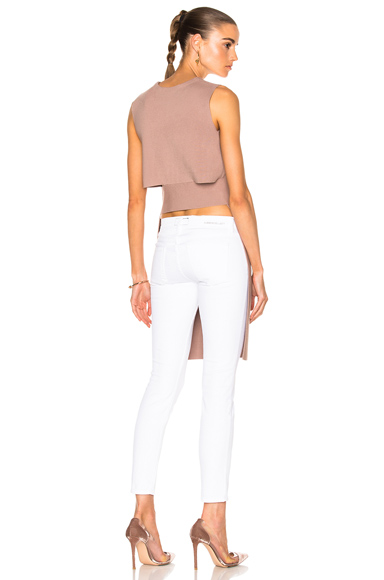 Soyer Isabella Tunic Top in Neutrals