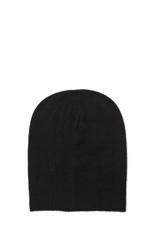 RICK OWENS   Hat in Black