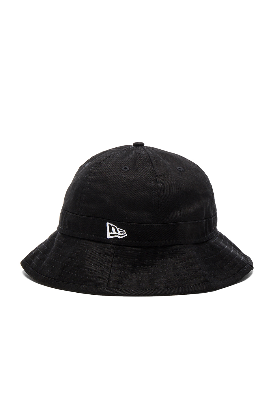 11 by Boris Bidjan Saberi Explorer Hat in Black