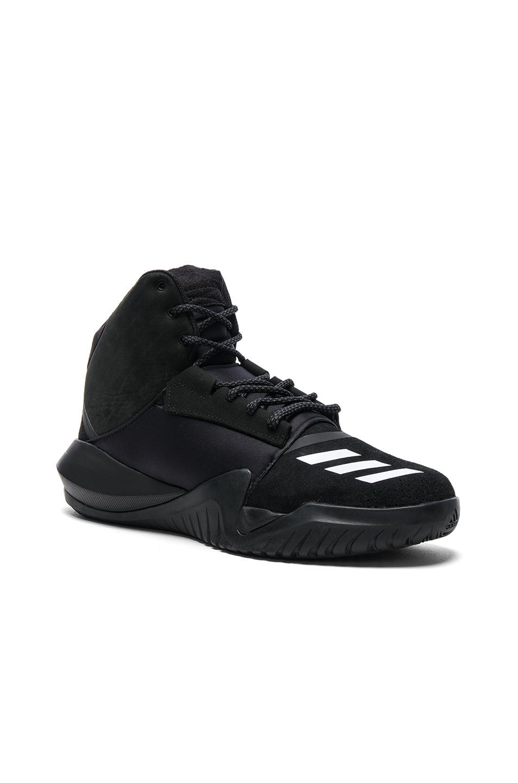 adidas Day One Ado Crazy Team in Black