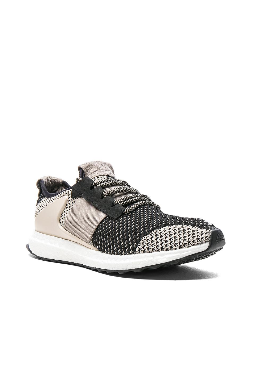 adidas Day One Ado Ultraboost ZG in Black