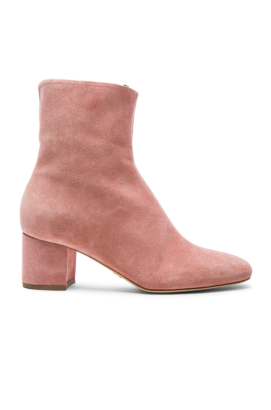 Brother Vellies Kaya Boot in Pink