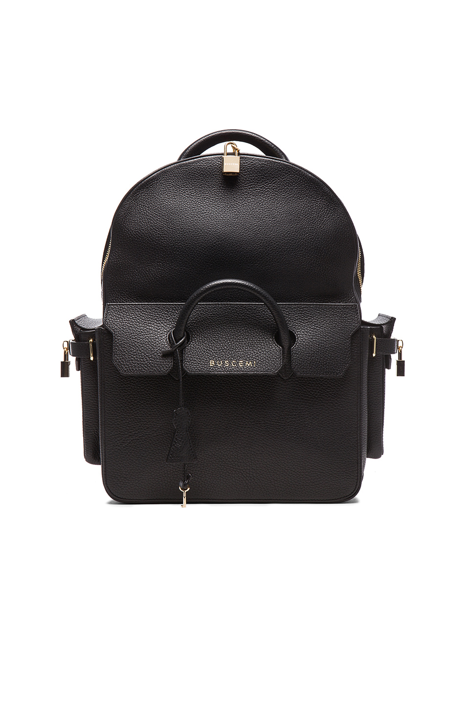 Buscemi PHD Backpack in Black