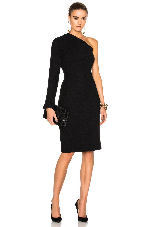 By Malene Birger Merope Dress in Black