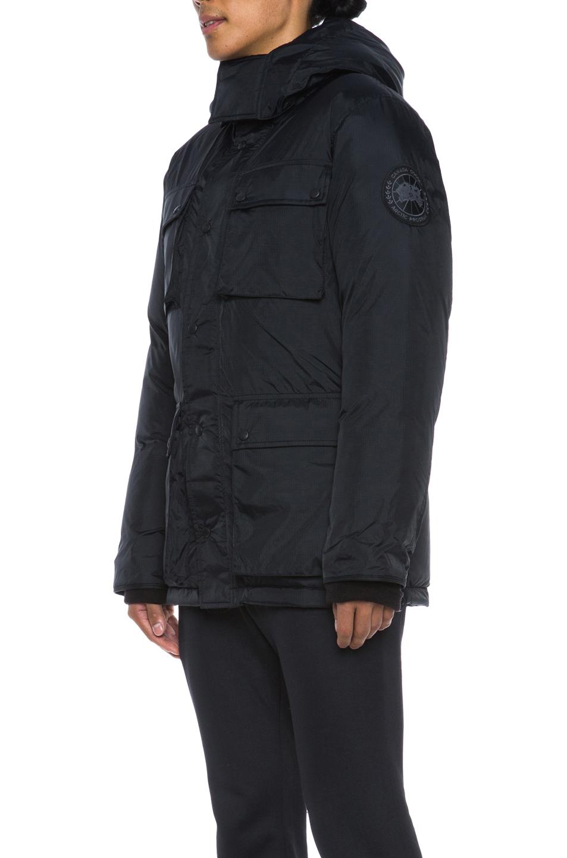branta canada goose jacket
